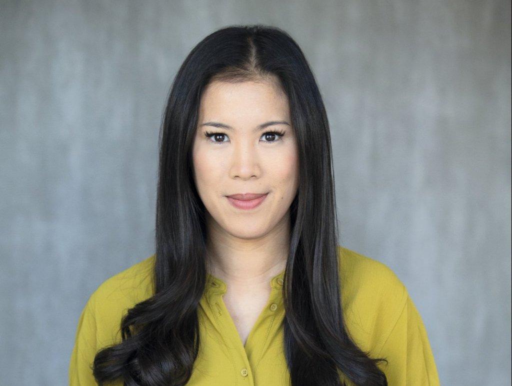 Mai Thi Nguyen-Kim (Foto: Thomas Duffe)