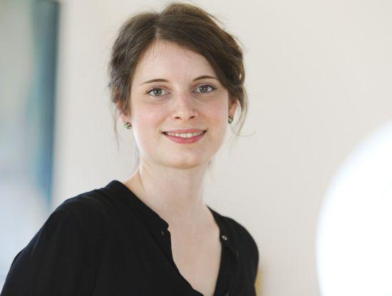 Isabelle Püttmann
