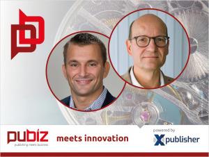 """In der Online-Gesprächsreihe """"Pubiz meets Innovation"""" trifft Ehrhardt F. Heinold am 27. August um 14 Uhr Joachim Kaufmann zu einem halbstündigen Gespräch, s. www.pubiz.de/go/kaufmann"""
