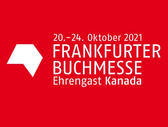 Frankfurter Buchmesse 2021.
