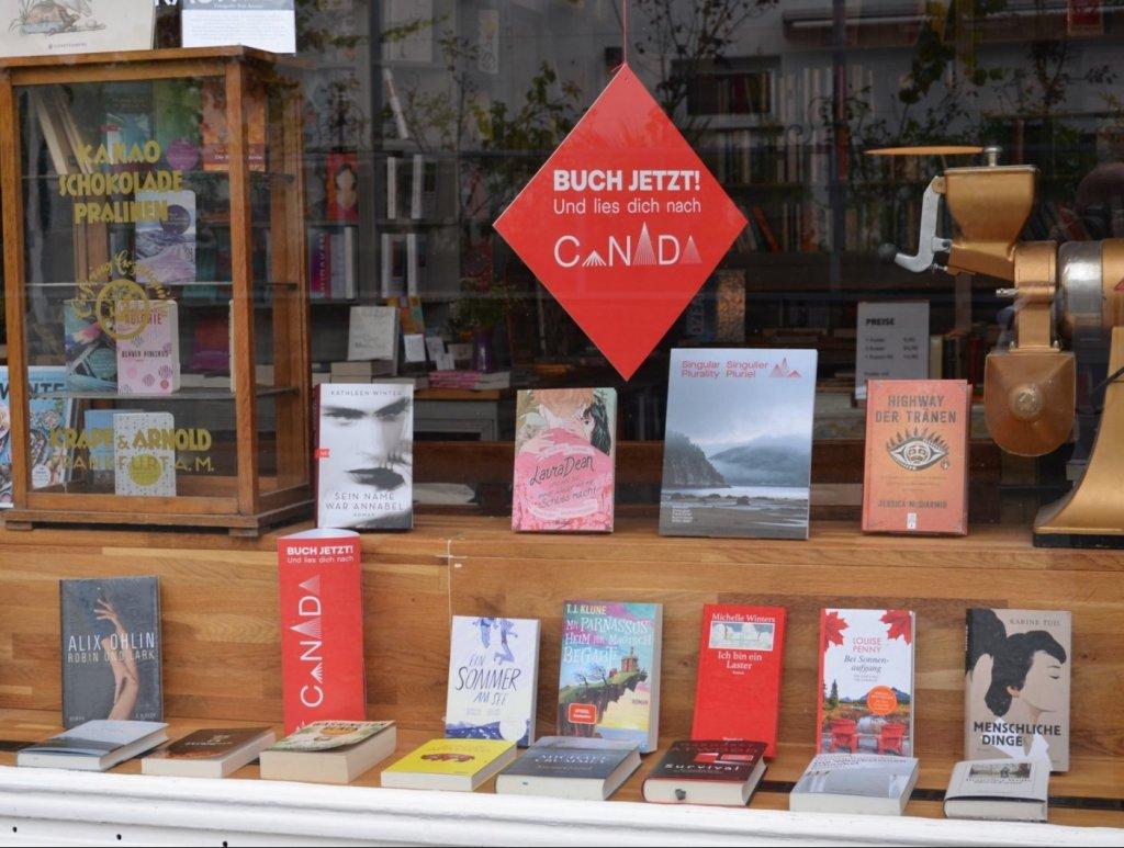 Der Gastland-Auftritt ist eine Institution auf der Frankfurter Buchmesse. Nach der erstmals rein virtuellen Messe 2020 präsentiert sich Kanada auch 2021. Bis zuletzt bestehen Unwägbarkeiten. Gelingt der Aufmerksamkeitsboost?