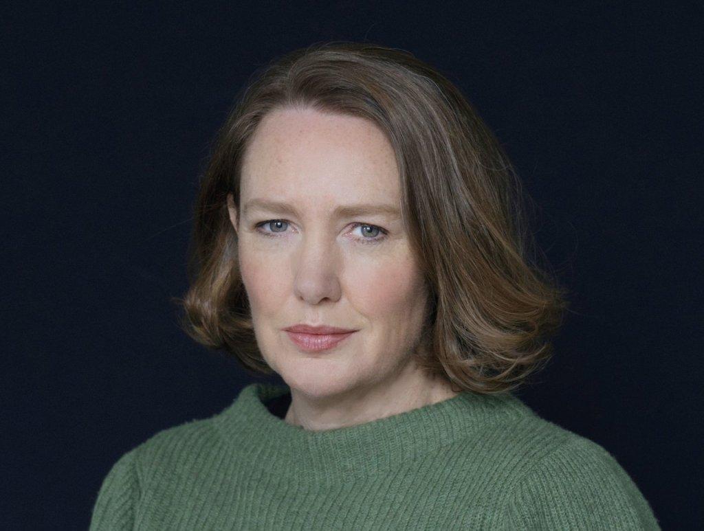 Paula Hawkins (Foto: Phoebe Grigor)