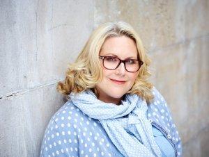 Kerstin Gier (Foto: Gaby Gerster)