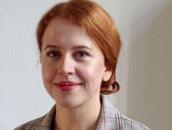 Hannah Fietz (Foto: privat)