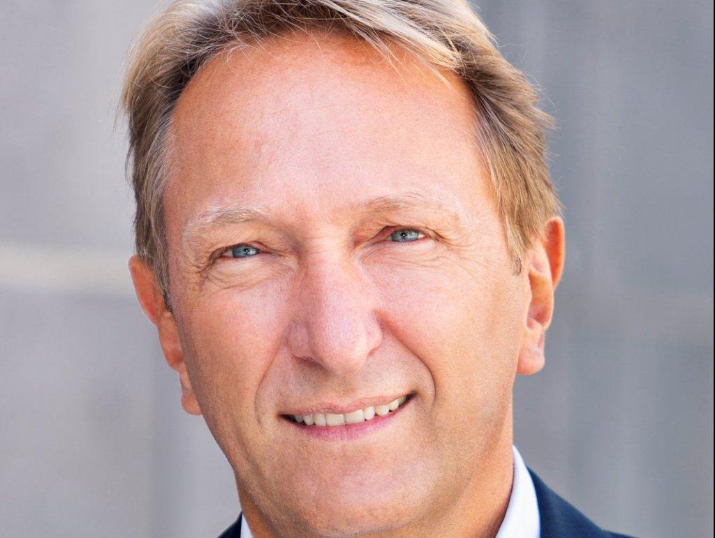 Klaus Magele (Foto: Morawa)
