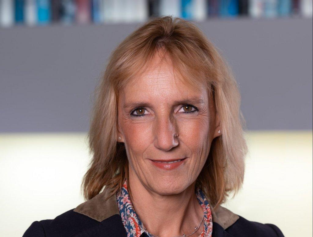 Claudia Limmer (Foto: Bernd Hoppmann)