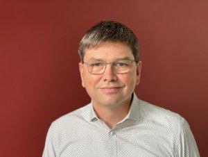 Michael Kusche (Foto: Nurlan Moldazhanov)