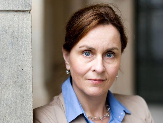 Ulrike Ostermeyer (Foto: Anikka Bauer)